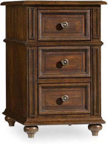 Leesburg Chairside Chest