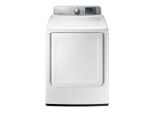 DV7000 7.4 cu. ft. Electric Dryer Product Image