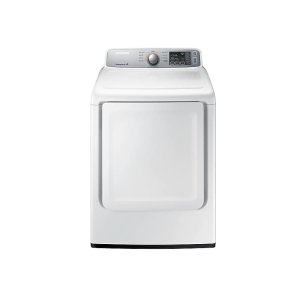 Samsung AppliancesDV7000 7.4 cu. ft. Electric Dryer
