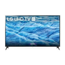 LG 70 inch Class 4K Smart UHD TV w/AI ThinQ® (69.5'' Diag)