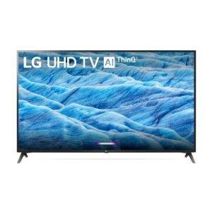 LG AppliancesLG 70 inch Class 4K Smart UHD TV w/AI ThinQ® (69.5'' Diag)