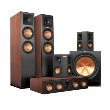 RP-280 Home Theater System - Cherry