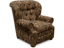 Neyland Arm Chair with Nails 2H04N