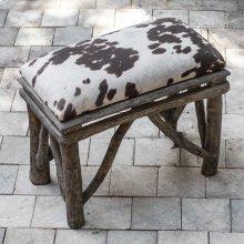 Chavi Small Bench