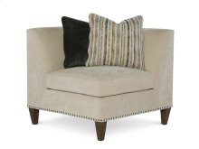 Amelia Sectional Corner Chair