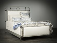 Rochester Upholstered Bed