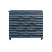 Oasis-Tides Single Dresser in Cotswold Blue