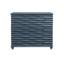 Oasis-Tides Single Dresser in Cotswold Blue