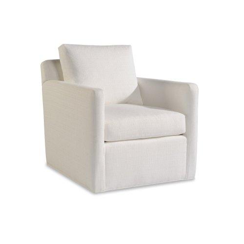 Coffey Swivel Chair