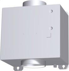 VTI610P 600 CFM Inline Blower