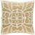 "Additional Pastiche PAS-002 20"" x 20"" Pillow Shell with Down Insert"