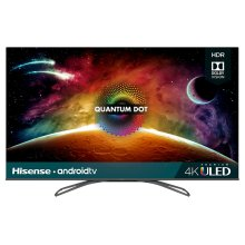 "55"" Class - H9 Series - 4K Premium ULED Hisense Android Smart TV (54.5"" diag)"