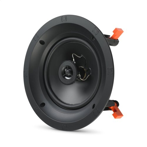 B-6ICDT In-Ceiling and In-Wall Loudspeakers