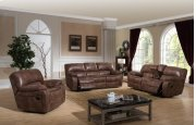 Sunset Trading Snuggle Up 3 Piece Reclining Living Room Set Product Image