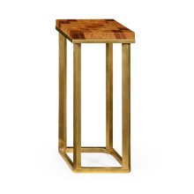 Argyle End Table