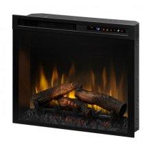 """Multi-Fire XHD 28"""" Plug-in Electric Firebox"""
