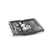 500 Series Dishwasher 24'' Stainless steel