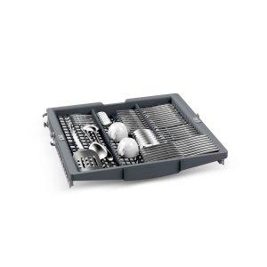 Bosch500 Series Dishwasher 24'' Stainless steel