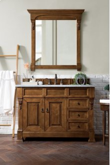 "Brookfield 48"" Single Bathroom Vanity"