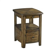Primo Chairside Table