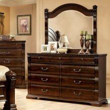 Burleigh Dresser