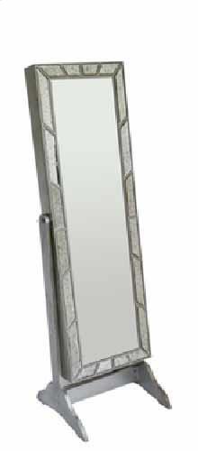 Jewelry Cheval Mirror