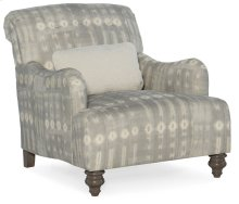 Living Room Luna Club Chair 1448