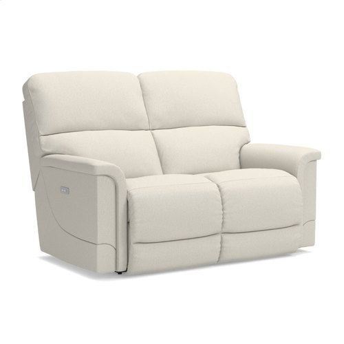 Oscar PowerRecline La-Z-Time® Full Reclining Loveseat