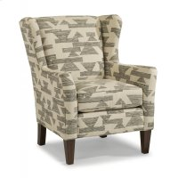 Ace Fabric Chair Product Image