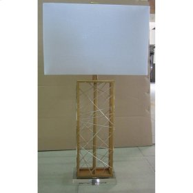 Gemma Table Lamp