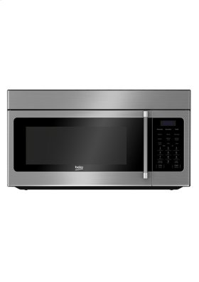 30 Over the Range Microwave