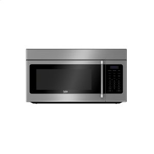 Beko1.6 cu. ft. Over the Range Microwave Oven