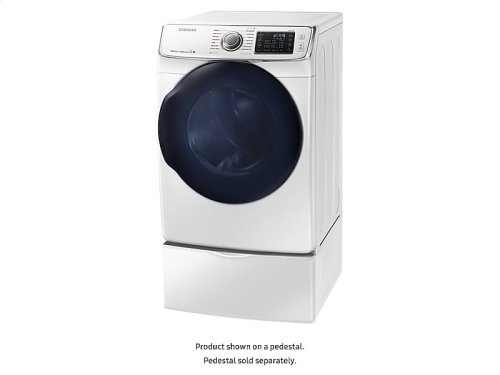 DV6500 7.5 cu. ft. Gas Dryer