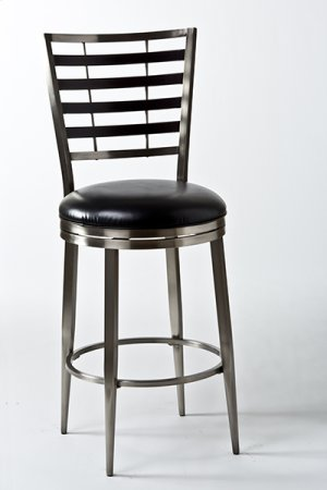5246826 in by Hillsdale Furniture in Naples, FL - Bowman Counter Stool