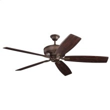 "Monarch 70"" Collection 70 Inch Monarch Ceiling Fan TZ"