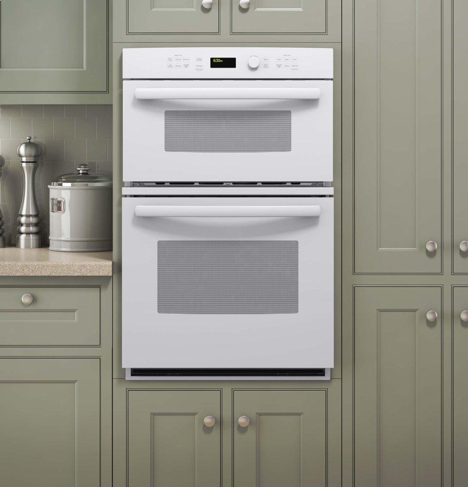 Ge R 27 Built In Combination Microwave Oven