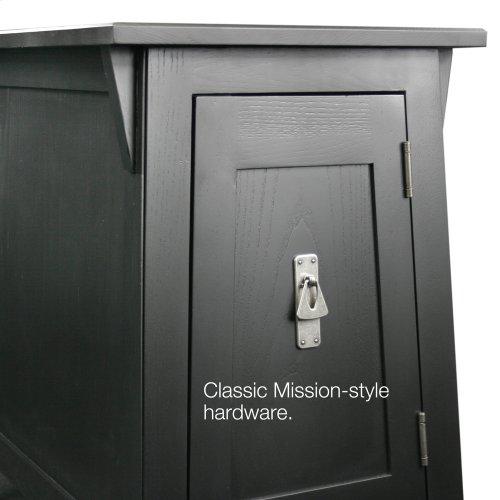 Mission Cabinet End #10032-SL