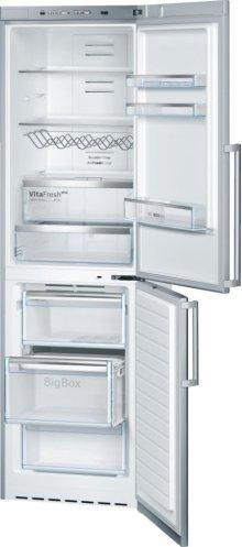 "500 Series 24"" Counter-Depth Bottom-Freezer 500 Series - Stainless Steel B11CB50SSS"