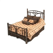 Old Yellowstone Big Sky Bed - 2474 - Full Bed (complete)