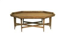 Petite Tortoise Tray Table
