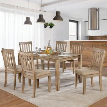 Kiara Dining Table Set