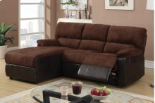 Recliner Sectional