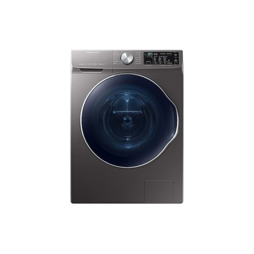 "WW6850 2.2 cu. ft. 24"" Front Load Washer with QuickDrive (2018)"