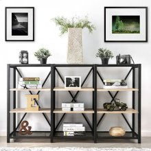 Segovia 3-tier Shelf