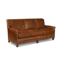 Prescott Sofa - Brooklyn Saddle
