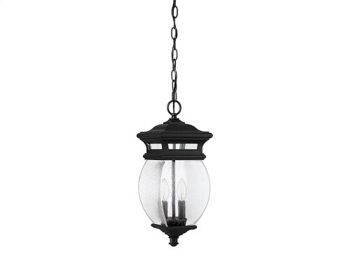 Seven Oaks 2 Light Hanging Lantern