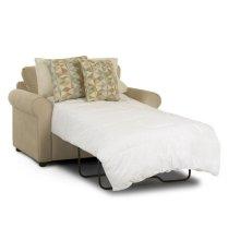Brighton Latex Chair Sleeper 24900 LCSL