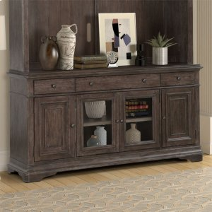Liberty Furniture Industries72 Inch Tall TV Console