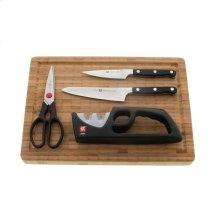 ZWILLING Pro 5-pc Knife set