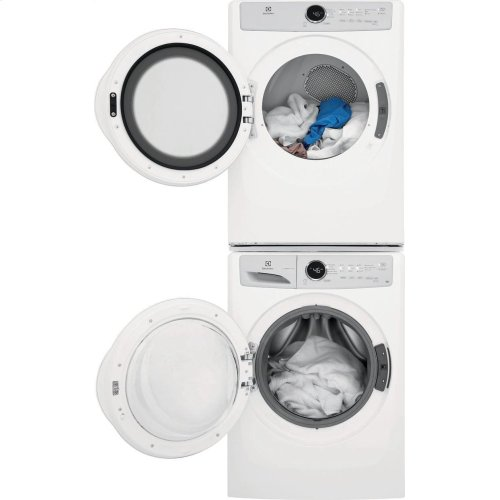 Front Load Washer with LuxCare Wash - 4 3 Cu  Ft
